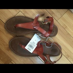 target mossimo sandals